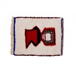 Berber carpet 160x120cm