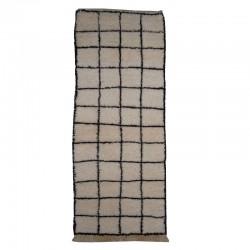 Berber carpet 215x85cm