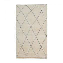 Carpet Beni Ouarain 320x200cm