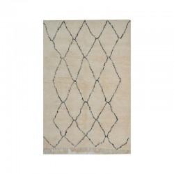 Beni Ouarain carpet 290x220cm