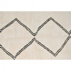 Beni Ouarain carpet 260x200cm