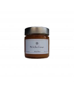 Honey of Orange Blossom