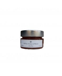Honey aromatic and...