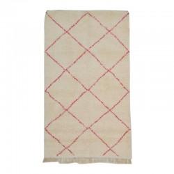Beni Ouarain carpet 270x170cm