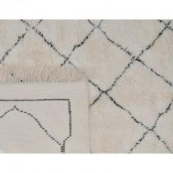 Berber carpet  290x180cm