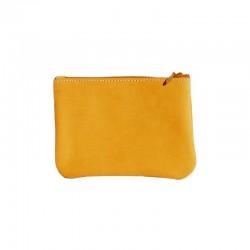 Medium nubuck wallet