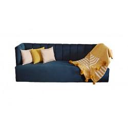 Canapé 3 places aux formes...