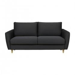 Canapé très pratique