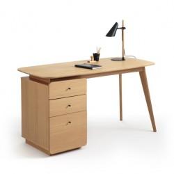 Oficina moderno en haya